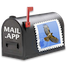 [Icon of Mail Flags]